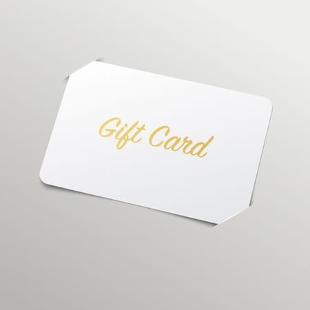 Gift Certificate for Mind and Body Inc.